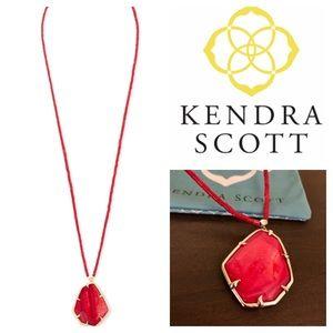 Kendra Scott Beatrix Necklace
